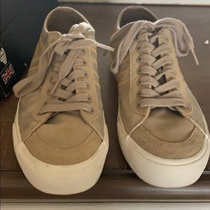 Gola Sneakers. New Condition worn 2 times